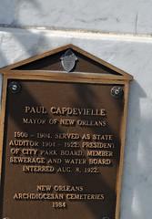 Pollock plaque