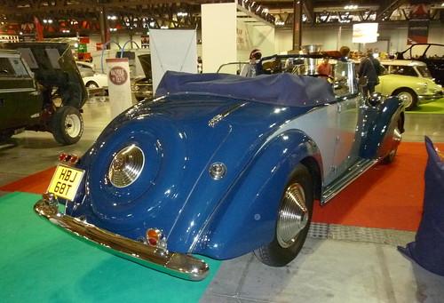 Milano Autoclassica 2014 339
