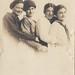 Klar Cousins: Florence and Katharine Manning; Theresa Klar;  Mathilda Klar