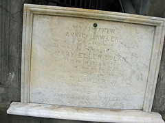 Lawler stone