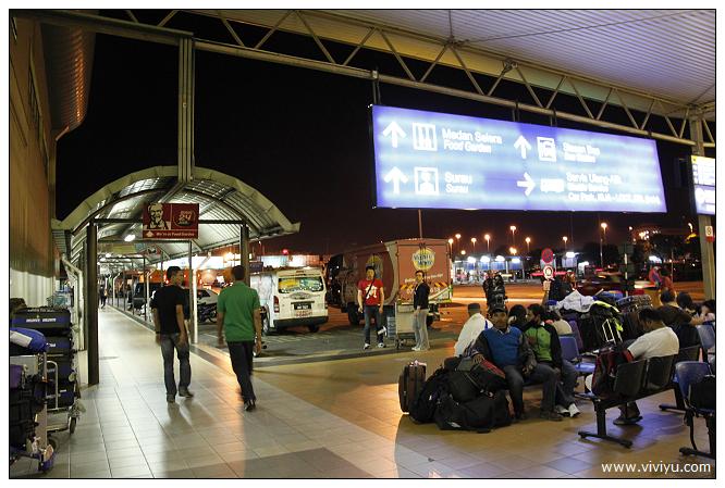 AIRASIA,LCCT,亞航,吉隆坡,馬來西亞 @VIVIYU小世界