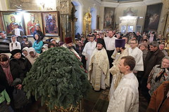 Рождество Христово 2014г.