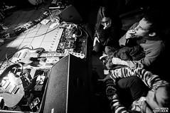 20161105 - Riding Pânico @ Sabotage Club