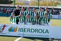 Real Betis Féminas - Levante
