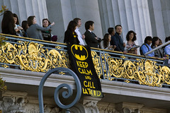 Keep Calm and Call Batkid!