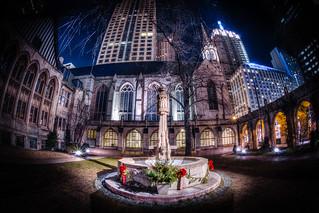 Chicago Sanctuary