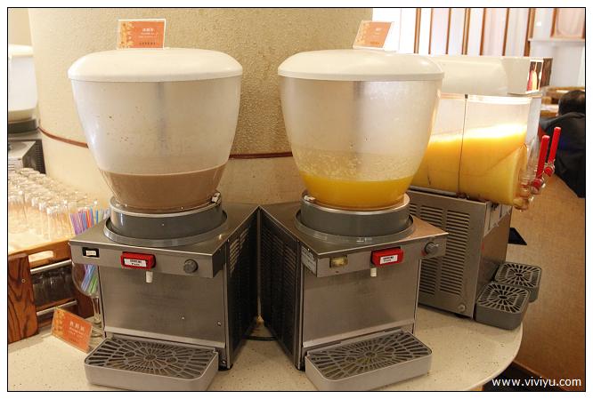 [台東.美食]鹿鳴溫泉酒店.鹿豐精緻溫泉客房&豐盛早餐 @VIVIYU小世界