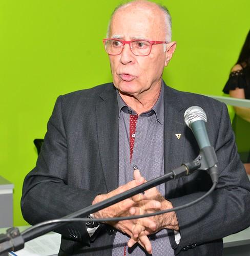 Luiz Gonzaga deu seu nome ao novo Espaço Cooperativo