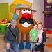 The Adventures of Mr. Potato Head 2014