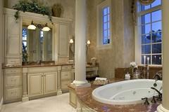 Cordillera - Master Bath