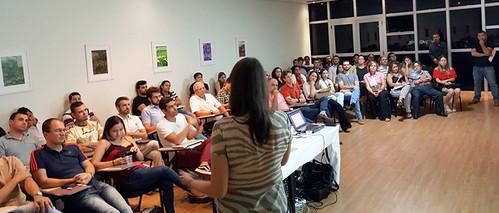Reunião com empresários do Shopping Vale do Aço - Foto Tiago Barcelos (8)