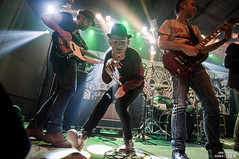 20161202 - Conan Castro & The Moonshine Piñatas @ Barreiro Rocks 2016