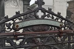 McDonald gate