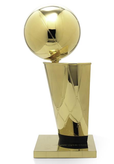 運動賽事經典獎盃介紹–籃球–NBA球員夢寐以求的最高團隊榮譽–歐布萊恩總冠軍杯(Larry O'Brien NBA Championship ...