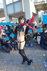 """Comiket 85 43 • <a style=""""font-size:0.8em;"""" href=""""http://www.flickr.com/photos/66379360@N02/11751044245/"""" target=""""_blank"""">View on Flickr</a>"""