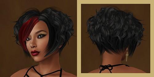 Hair Dare