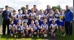 HM2013 U12 Shield Winners Errigal