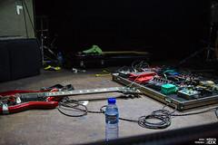 20160929 - Quelle Dead Gazelle @ Musicbox Lisboa
