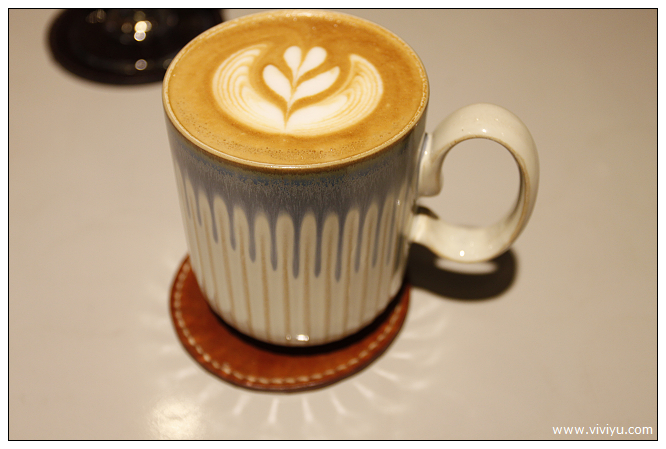 台北,咖啡館,東區,美食 @VIVIYU小世界