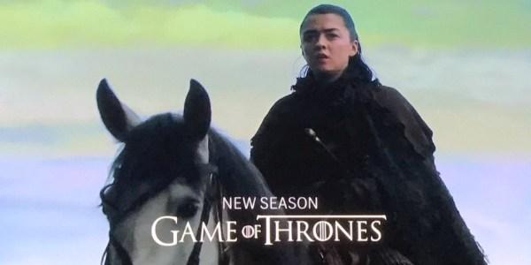 """HBO divulga primeiras imagens da sétima temporada de """"Game of Thrones"""""""