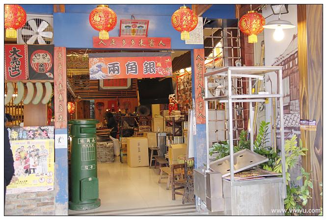 [台南.美食]兩角銀古早味冬瓜茶店.安平分店~冬瓜茶飲選擇組合多 @VIVIYU小世界