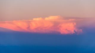 Nubes de tormenta