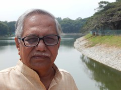 Kannada Writer Dr. DODDARANGE GOWDA Photography By Chinmaya M.Rao-SET-1  (40)