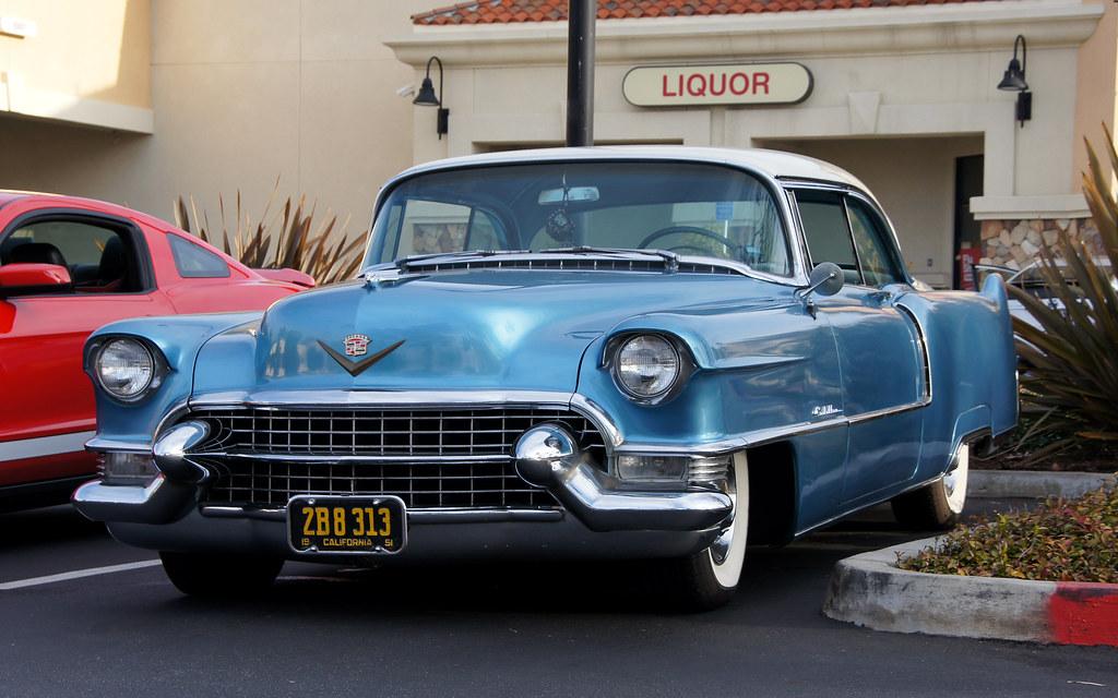 1955 Monarch
