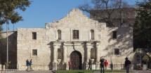 Royalty Free Of Downtown San Antonio Texas