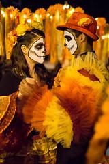 Dias de los Muertos (The Day of Dead) San Francisco