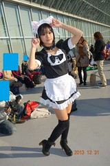 """Comiket 85 33 • <a style=""""font-size:0.8em;"""" href=""""http://www.flickr.com/photos/66379360@N02/11751458324/"""" target=""""_blank"""">View on Flickr</a>"""
