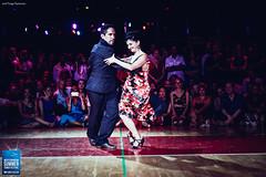 MSTF 2016: demo Mariela & Guillermo