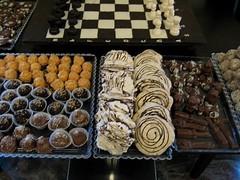 Armenia - Chocolate