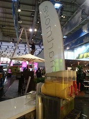 """Smoothie Granitor Messe Catering - eWorld Essen • <a style=""""font-size:0.8em;"""" href=""""http://www.flickr.com/photos/69233503@N08/12766729833/"""" target=""""_blank"""">View on Flickr</a>"""