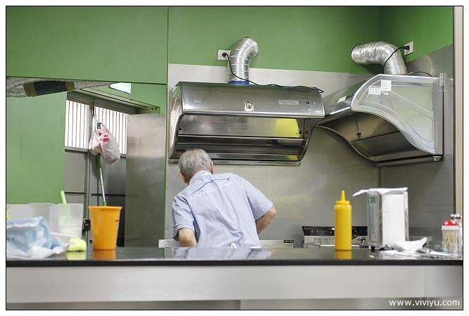 [南崁.美食]喜堡美式餐廳~老天母人共同回憶.茉莉漢堡再現桃園(關門大吉) @VIVIYU小世界