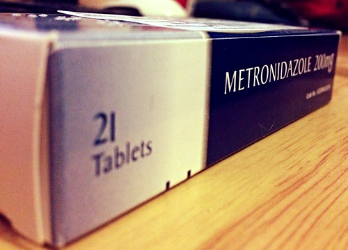 Today is all about...medication hope