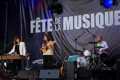 20140622 Fête de la musique - Cinquantenaire (Bruxelles) - Clare Louise