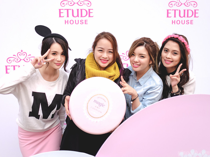 Etude House Magic Any Cushion