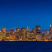 "San Francisco Skyline at dusk • <a style=""font-size:0.8em;"" href=""http://www.flickr.com/photos/41711332@N00/9119091995/"" target=""_blank"">View on Flickr</a>"