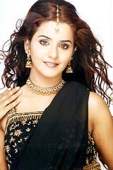 South Actress CHARULATHA Hot Photos Set-1 (40)
