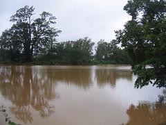 Kollibacchalu Dam -Malenadu Heavy Rain Effects Photography By Chinmaya M.Rao   (122)
