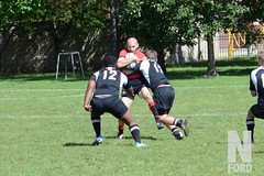 "Bombers vs Griffins 18 • <a style=""font-size:0.8em;"" href=""http://www.flickr.com/photos/76015761@N03/15281462425/"" target=""_blank"">View on Flickr</a>"