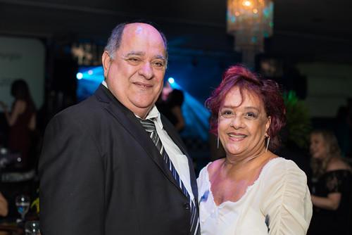 Edmundo e Tonita Meneses