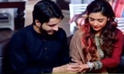 Be Khudi Episode 3 Full by Ary Digital Aired on 1st December 2016