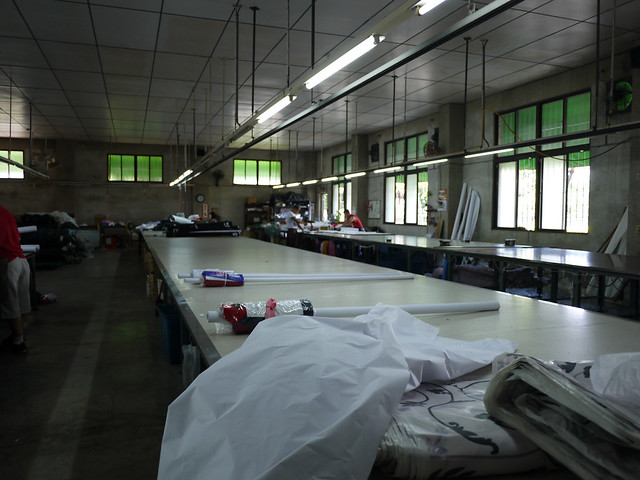 台南制服工廠