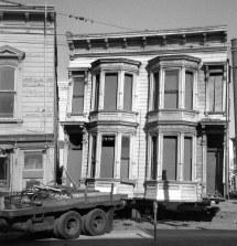 California From San Francisco 1970s Photos
