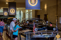 The Henry Ford Museum-38