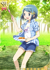 """Madoka 15 • <a style=""""font-size:0.8em;"""" href=""""http://www.flickr.com/photos/66379360@N02/14753305430/"""" target=""""_blank"""">View on Flickr</a>"""
