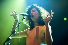 "Maria Usbeck - Primavera Club 2016 - Sábado - 1 - IMG_0973 • <a style=""font-size:0.8em;"" href=""http://www.flickr.com/photos/10290099@N07/29877393504/"" target=""_blank"">View on Flickr</a>"