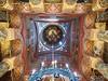 "Curtea de Argeș ceiling • <a style=""font-size:0.8em;"" href=""http://www.flickr.com/photos/24419989@N07/14824325208/"" target=""_blank"">View on Flickr</a>"